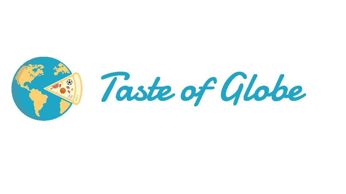 Taste of Globe website