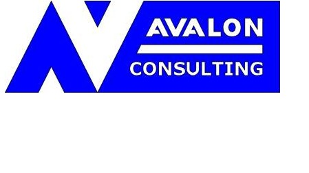 Avalon Consulting - web stranica