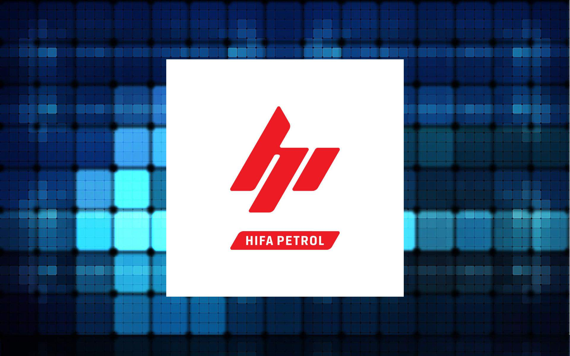 HifaPetrol - Marketing
